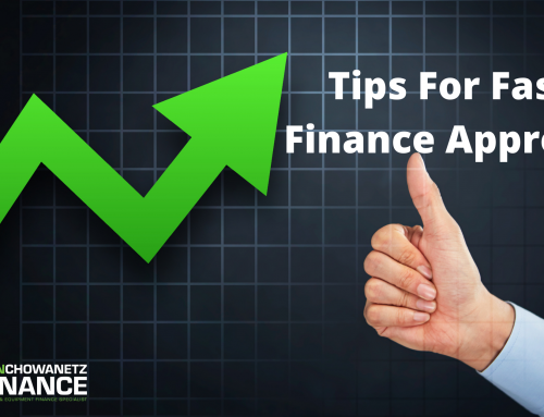 Tips for Faster Finance Approval