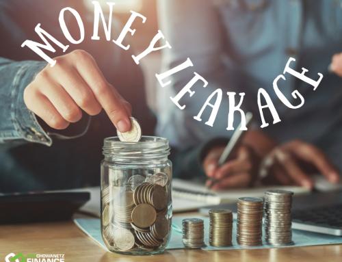 9 Tips to Reduce Money Leakage