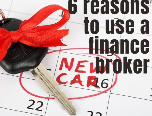 6 important reasons to use a finance broker for your next business loan
